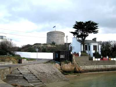 Martello Tower, Sandycove